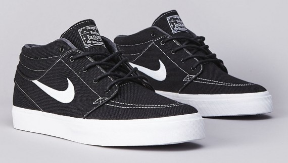 Nike Janoski High