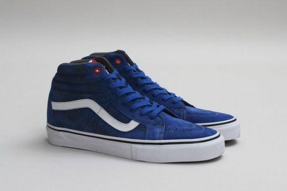 Vans Shoes Look Like Old Skool No White Stitching