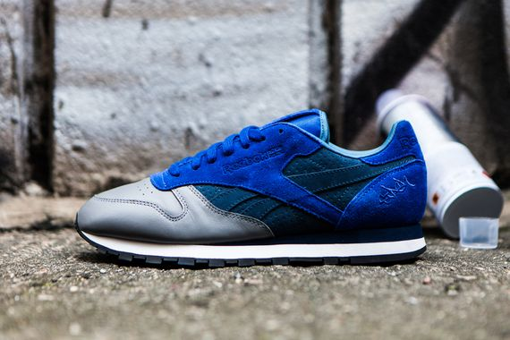 city series-stash x reebok classics-graffiti