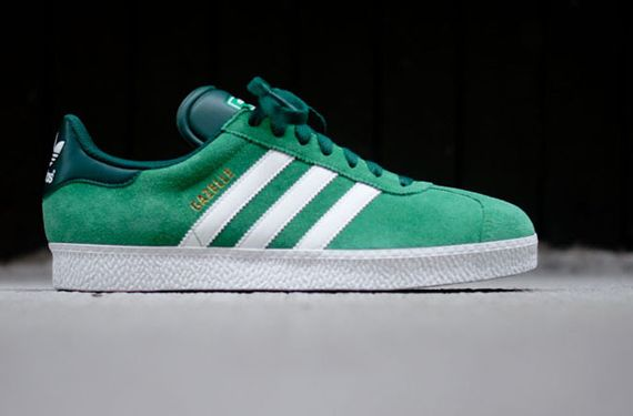 fairway green-gazelle-adidas