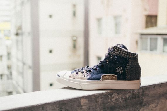 first string-fall 2013-converse
