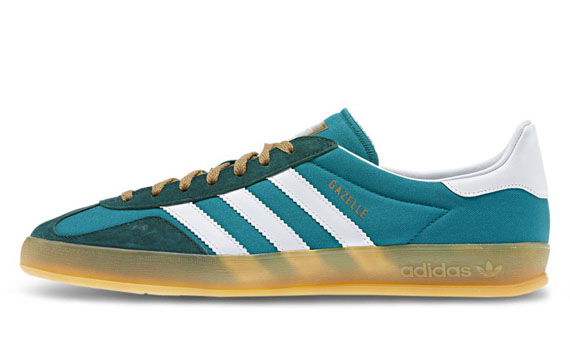 july 2013 colorways-gazelle indoor-adidas