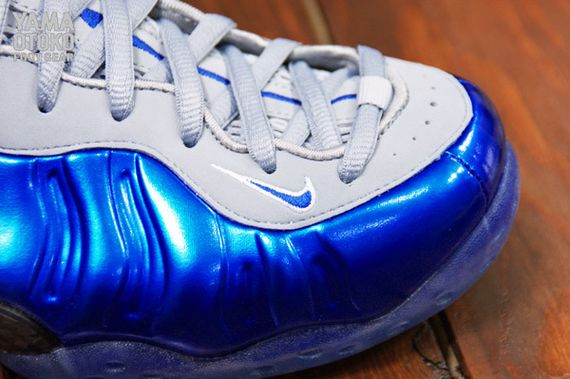 Nike Air Foamposite One Galaxy Official Look SneakerFiles
