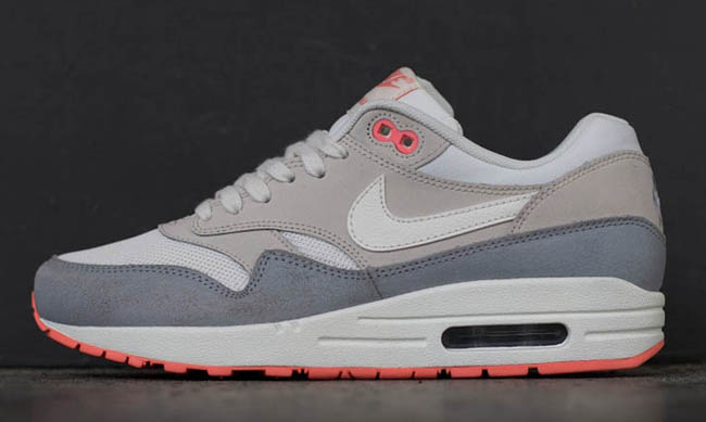 new zealand nike air max 1 grau pink c1d4d 24e03
