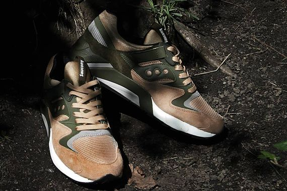 premium pack grid 9000-saucony originals fall 2013