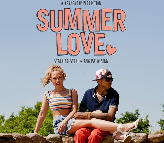 summer love-karmaloop