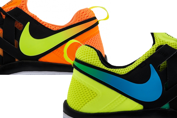 nike free trainer 5.0 colors