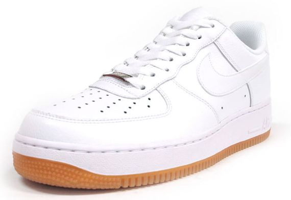 white-gum-air force 1 low-nike