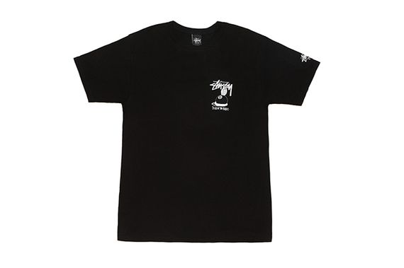 year of the snake-8 ball-stussy