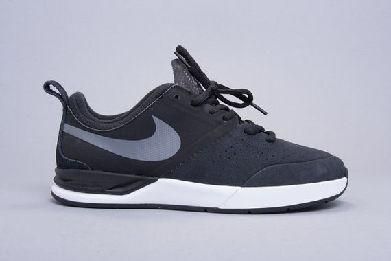 Nike SB Project BA Black-Dark Grey-White