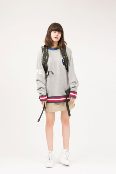 a bathing ape-womens collection-2013 fal-winter