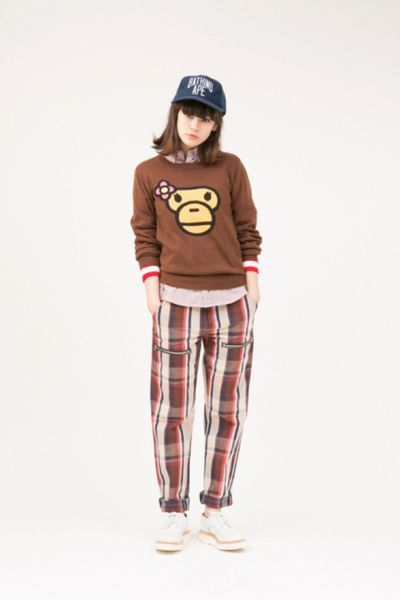 a bathing ape-womens collection-2013 fal-winter_08