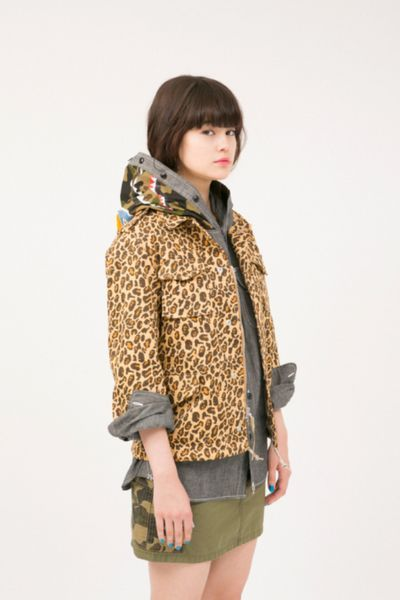 a bathing ape-womens collection-2013 fal-winter_13
