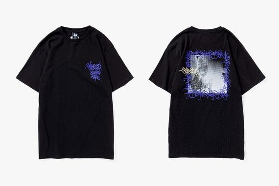 cult club-t frank151-stussy japan-summer 2013