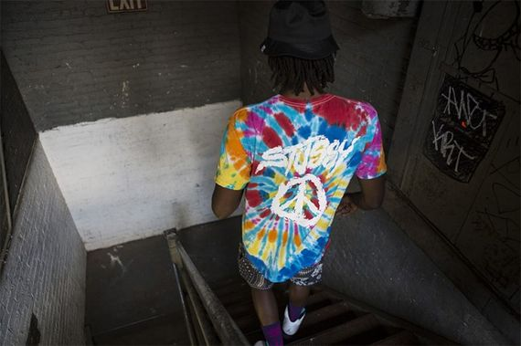 flatbush zombies-stussy-summer 2013 capsule collection_02