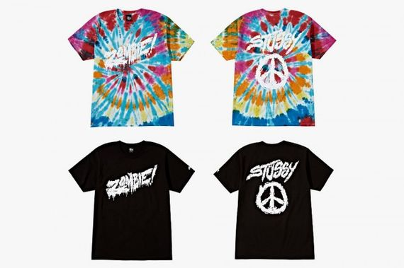 flatbush zombies-stussy-summer 2013 capsule collection_04