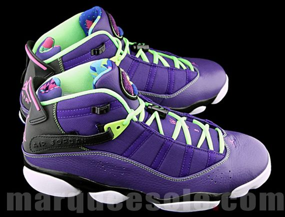fresh prince of bel air-6 rings-air jordan_04