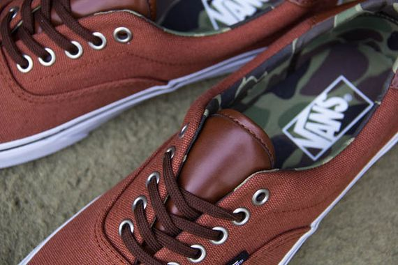ginger bread-camo-era 59-vans