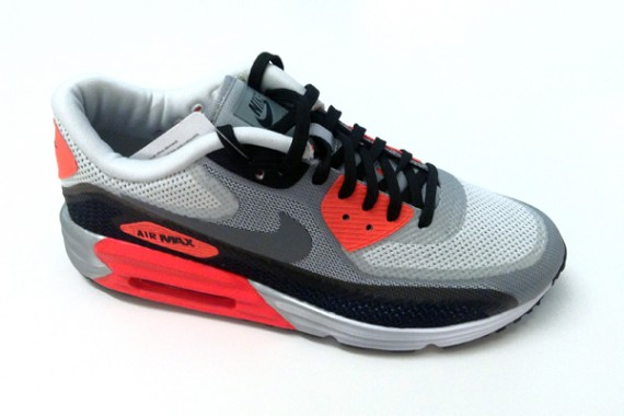 infared-air max 90 LUNAR-nike