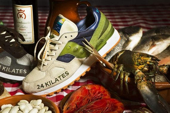 mar y montana pack-shadow original-24kilates-saucony