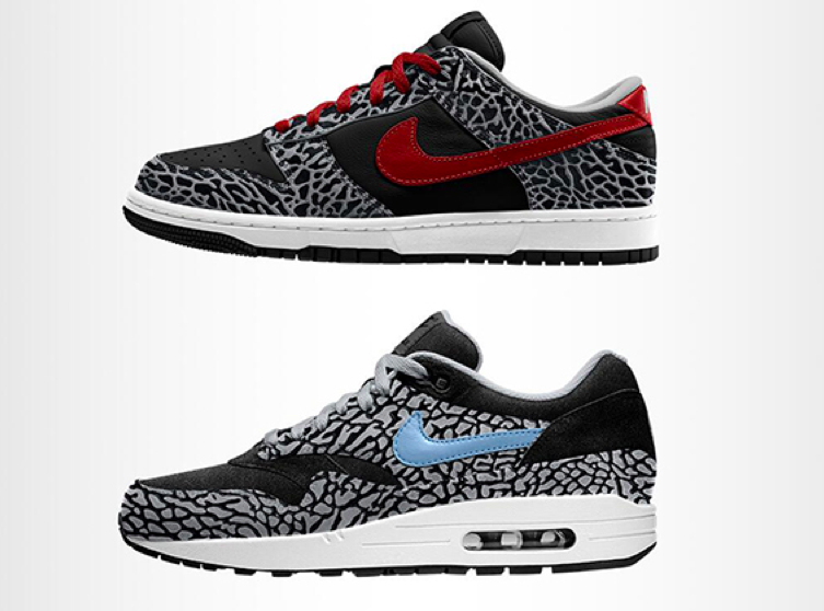 Nike elephant print - photo 16 f340ec28c