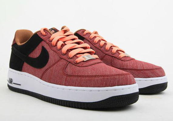 noble red-air for 1 low canvas-nike