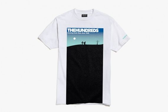 reissue-top ten graphic tees-ten year anniversary-the hundreds