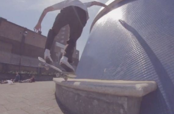 slam city skates-vans-video