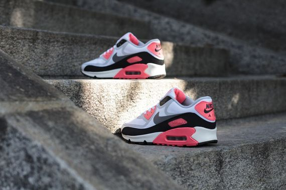 air max 90 infrared tape