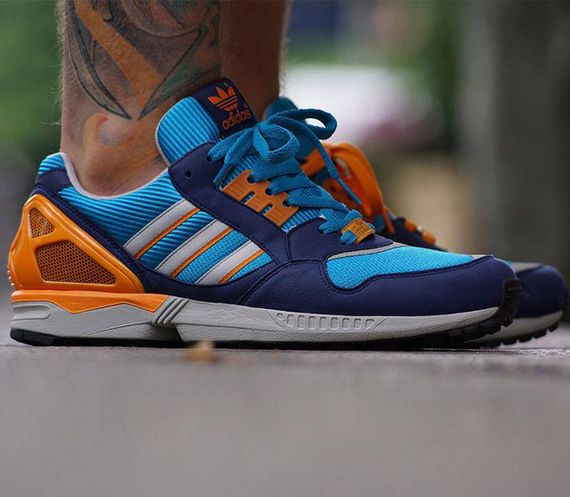 adidas originals-zx9000-turquoise-metallic silver-orange_05
