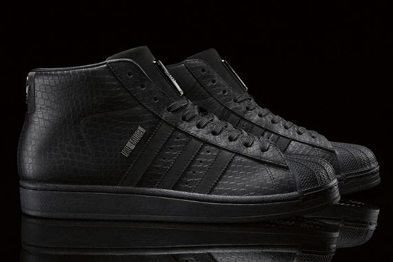 big sean-adidas originals-pro model II- black_04