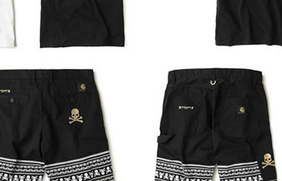 carhartt WIP-mastermind JAPAN-fall 2013 capsule collection_02