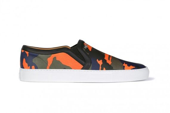 givenchy-pre spring-2014 footwear collection_05
