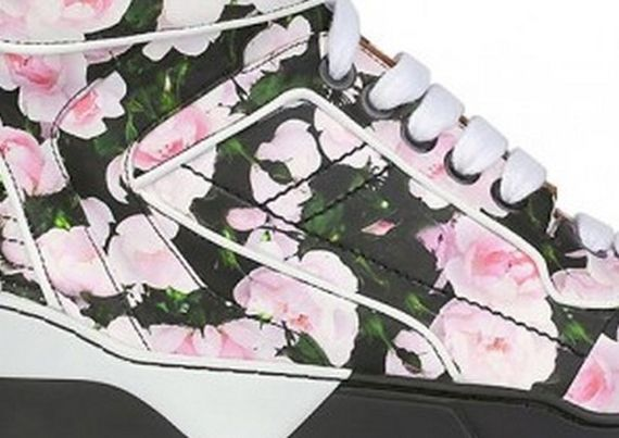 givenchy-pre spring-2014 footwear collection_07