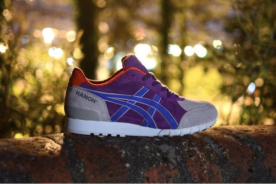 hanon-onitsuka tiger-colorado 85-northern lights