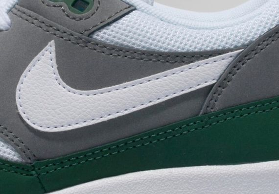 nike-air max 1-grey-green