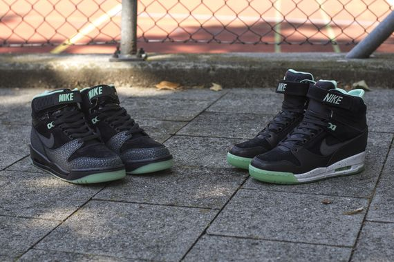 nike air revolution duo-1