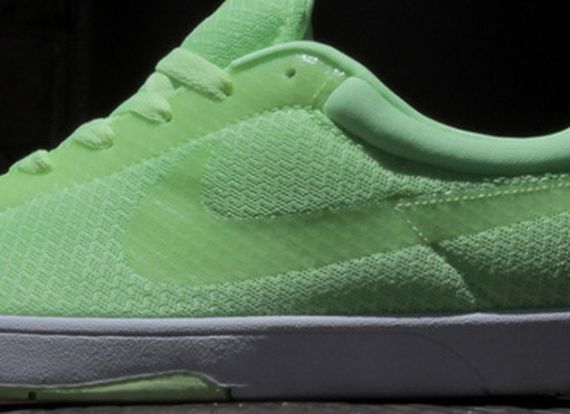 nike sb-erik koston-fr-liquid lime