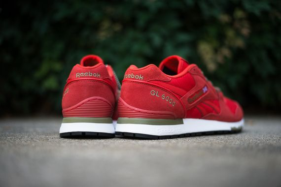 reebok-gl 6000-red-olive