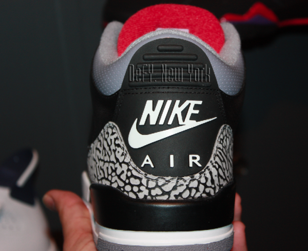Air-Jordan-3-Retro-88-Black-Cement-Grey-