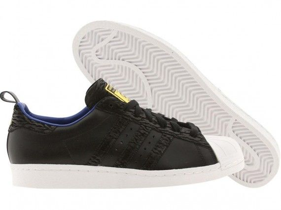 adidas originals-superstar 80s-d rose