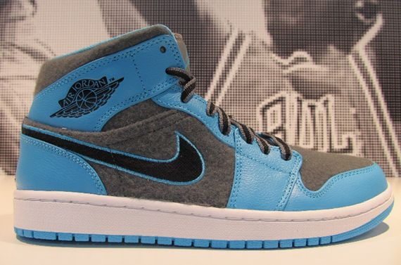 air jordan-1-mid-grey felt