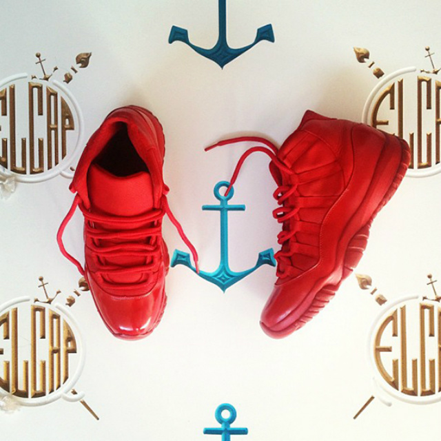 air-jordan-11-all-red-custom-