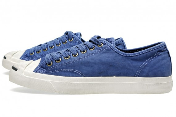 converse-jack purcell ox-washe