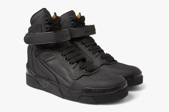 givenchy-fall-winter 2013-leather high-tops_09