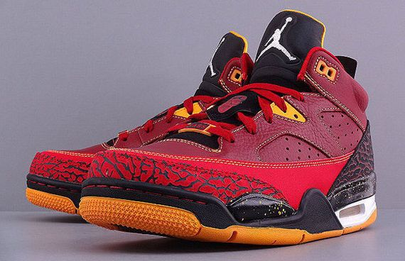 jordan-son of mars low-uni gold-team red