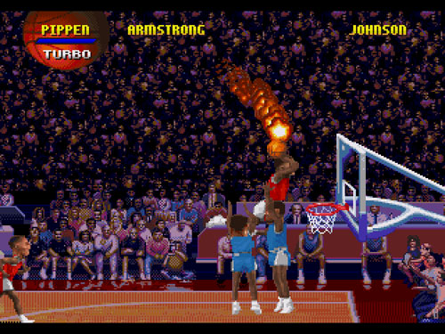 NBA Jam Lead Designer says Game was Rigged Against Chicago Bulls