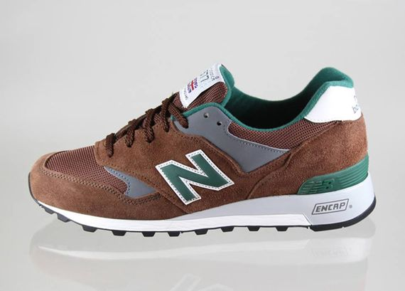 new balance-577-brown-grey-green