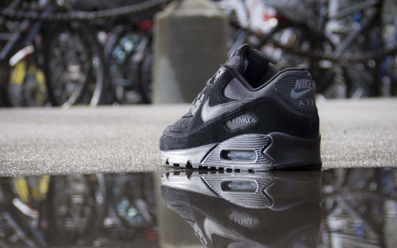 nike-air max 90-premium-black-dark charcoal-cool grey_02