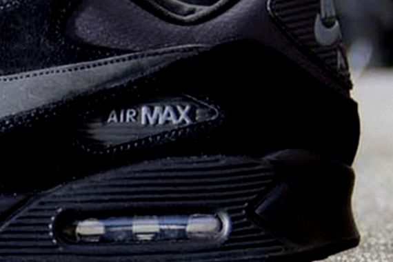 nike-air max 90-premium-black-dark charcoal-cool grey_04